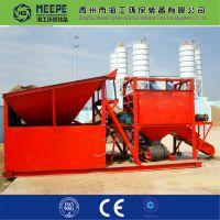 砂处理设备,立式复合式制砂机,请找青州海工