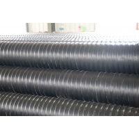 排水检查井厂家分析排水管道内防腐聚乙烯