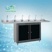 广西校园节能饮水机 ZQ-6G 不锈钢开水器
