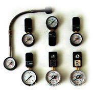 SPOTRON压力检测仪