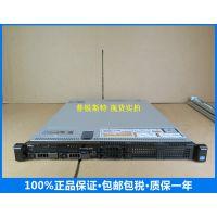 供应 DELL R620 1U静音服务器 10盘位