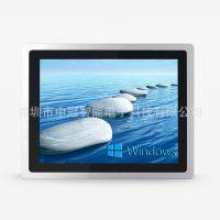 19寸3MM超薄嵌入式工业显示器 4:3正屏防水防尘高清HDMI接口