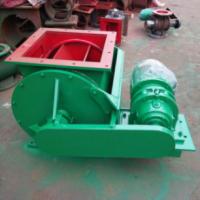 石家庄甄顺厂家直销除尘器配件YJD-300星型卸料器卸灰阀