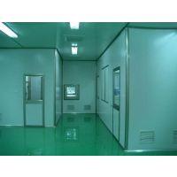高标无尘实验室装修工程 免费报价免费设计 十万级无尘车间施工-河南方之雨净化工程