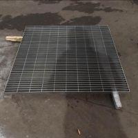 昆山市金聚进304不锈钢格栅盖板制作厂家价格