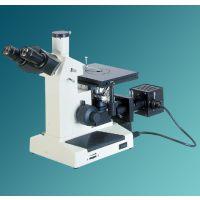 双目倒置金相显微镜方圆仪器现货-产地山东济南