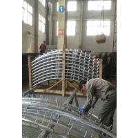 哈芬槽桥架预埋隧道抗震减震电缆支架安装,上海振大品牌