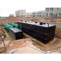 养猪场地埋式污水处理设备推荐美亚