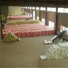 供应商防水玻璃棉卷毡 吸音降噪防火玻璃棉