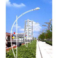 江苏森发路灯 6、7、8、9、10米道路灯、LED路灯、太阳能路灯、监控杆、景观灯、庭院灯