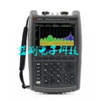 安捷伦N9918A N9917A N9914A N9913A手持式微波分析仪
