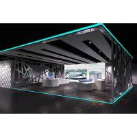 小展厅的设计思路
