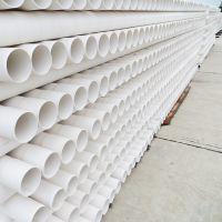 pvc给水管生产厂家以高质量低价格打入市场