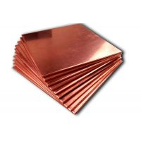 深圳紫铜板 批发价直销t2紫铜板