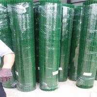 重庆永川绿色养殖围栏网 小孔铁丝网 果园隔离网 涂塑电焊网现货