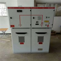 百朗生产 XGN高压固定式开关柜 高压电气成套开关设备 厂家