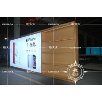 苹果组合配件柜苹果体验店全套供应