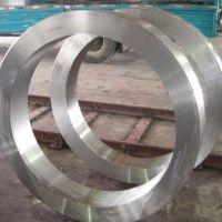 供应锻造圆环碾环 锻大直径环锻86CrMoV7优质圆钢锻环 可定制规格