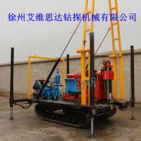 江苏钻机厂家专业生产经营勘探钻机 岩心钻机