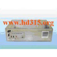中西(DYP)气体浓度配比箱(国产,50L) 型号:JX07PQX-2002库号:M393450