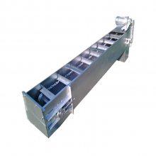 兴亚焦作市充填式刮板输送机 厂家供应输送机 刮板磁辊式排屑机