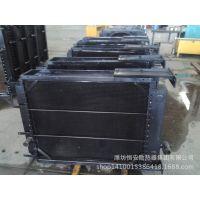 宁夏临工18T单钢轮压路机水箱临工936装载机铝板翅散热器配件