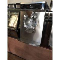 冰友牌商用台式全自动硬冰淇淋机雪糕设备厂家直销