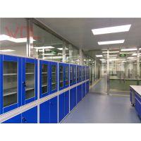 广东日用品工厂实验室规划建设 洁净室装修WOL