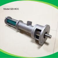 专业生产勤达造纸专用9CC螺杆泵泵头,造纸助剂添加螺杆泵泵头