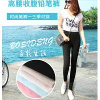 广东服装批发市场铅笔裤小脚裤在哪里进货的哪里有时尚的小脚打底裤又便宜又好卖的打底裤