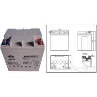 双登蓄电池6-GFM-17经销商直销价格/参数/规格电力直流屏医疗专业电池