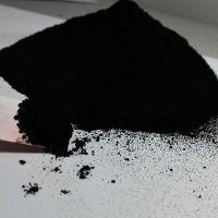 美丹油溶黑 有机黑色颜料 广告彩绘油墨塑料用黑色色粉