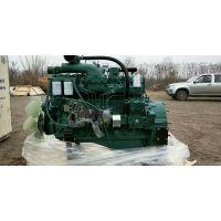 锡柴6110/125CG5-8A柴油发动机 成工ZL30E装载机专用