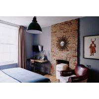 最受消费者喜爱的主题酒店设计风格有哪些呢?