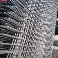 联利热镀锌网片 钢筋混凝土网片 编织钢丝网定做