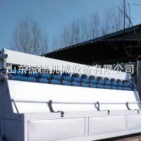 纺织机械电动引被机 床上用品加工引被机 振德供应
