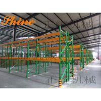 深圳重型货架 横梁式重型货架厂