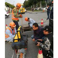 吴江污水管道检测,雨水管道检测,管道封堵气囊