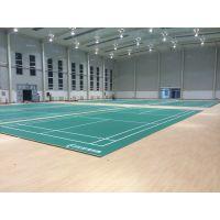 运动场地木地板_防滑耐磨不变形运动地板 质量保证