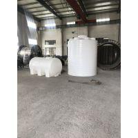 绍兴大量供应10吨PE大型塑料户外水塔 10立方耐酸碱塑料水箱