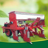 宝鸡市种肥同施大葱播种机 启航牌多功能油菜籽精播机 六行小麦播种机价格