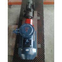 供应三螺杆泵SMH40R38E6.7W29电厂燃油输送泵 AKP