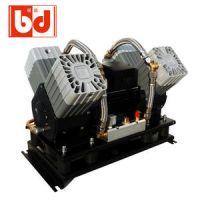 新能源车载无油静音 IP67电机 实力生产厂家 彼迪车载无油空压机