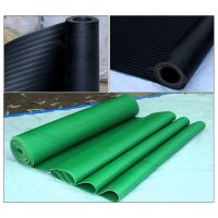 昌吉热电厂用25kv8mm绿色绝缘地毯厂家直销品质保障
