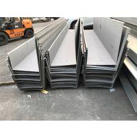 河北省四米长的304不锈钢天沟哪里有加工?