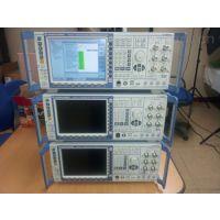 R&S【回收】CMW500,无线通信测试仪