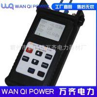 NF-911光万用表光纤 AQ1000 内置光功率计及激光光源