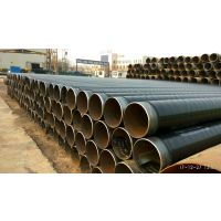 盐山螺旋管厂家 螺旋钢管管道 3pe防腐钢管 螺旋焊管 螺旋钢管