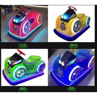 小孩自驾火星战车碰碰车 商场亲子双人电动玩具车 购物广场电瓶火星战车价位