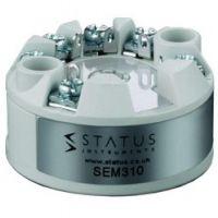 SEM310-HART协议高性能通用数字温度变送器